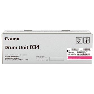 Canon originální válec 9456B001, magenta, 34000str., Canon iR-C1225, C1225iF