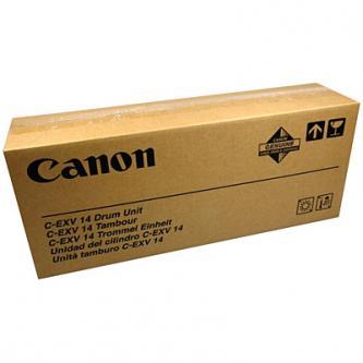Canon originální válec CEXV 14, black, 0385B002, Canon iR2016,2016J,2016i,2020,2020i,2318,2320,2420,2422