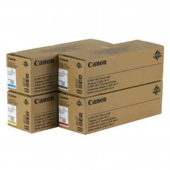 Canon originální válec CEXV16/17, magenta, 0256B002, Canon CLC-5151, iR-C4080