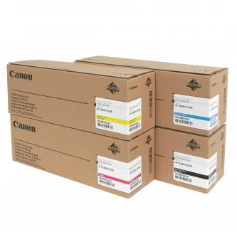 Canon originální válec CEXV21, black, 0456B002, 77000str., Canon iR-C2880, 2880i, 3380, 3380i, 3580, 3580i