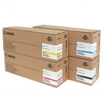 Canon originální válec CEXV21, cyan, 0457B002, 53000str., Canon iR-C2880, 2880i, 3380, 3380i, 3580, 3580i