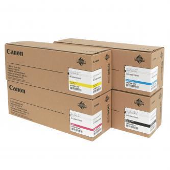 Canon originální válec CEXV21, magenta, 0458B002, 53000str., Canon iR-C2880, 2880i, 3380, 3380i, 3580, 3580i