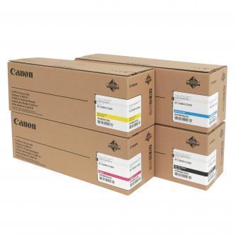 Canon originální válec CEXV21, yellow, 0459B002, 53000str., Canon iR-C2880, 2880i, 3380, 3380i, 3580, 3580i