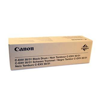 Canon originální válec C-EXV30/31, black, 2780B002, 500000/530000str., Canon iR-C70xx/90xx