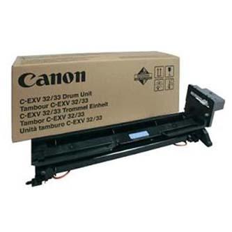 Canon originální válec C-EXV32/33, 2772B003, 140000/169000str., Canon iR-25xx