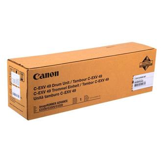 Canon originální válec CEXV 49, CMYK, 8528b003, 65700str., Canon IRA C3320, C3325, C3330