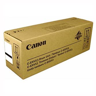 Canon originální válec s CEXV53, CMYK, 0475C002, 280000str., Canon iR-ADV 4525i, 4535i, 4545i, 4551i