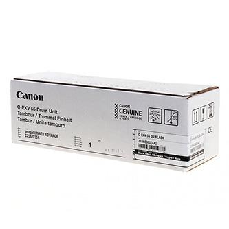 Canon originální válec CEXV55, black, 2186C002, 45000str., Canon iR-ADV C256i, C356i, C356P