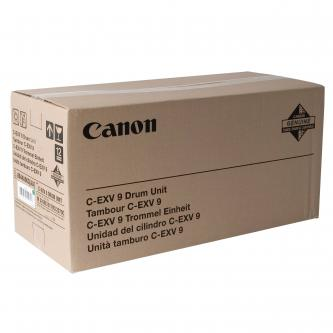 Canon originální válec C-EXV9, black, 8644A003, Canon iR-C3100, 2570, 3170