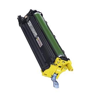 Dell originální válec 724-BBNI, yellow, 16C0Y, 50000str., Dell S2825cdn, H825cdw, H625cdw
