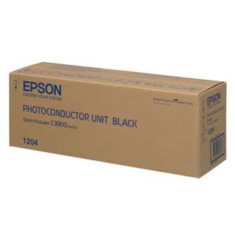 Epson originální válec C13S051204, black, 30000str., Epson AcuLaser C3900, CX37