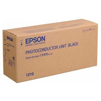 Epson originální válec C13S051210, black, 24000str., Epson AcuLaser C9300N