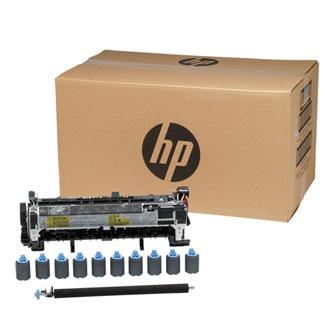 HP originální maintenance kit B3M78A, 225000str., HP LaserJet Enterprise MFP M630, sada pro údržbu 220V
