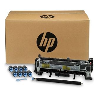 HP originální maintenance kit B3M78A, 225000str., HP LaserJet Enterprise MFP M630