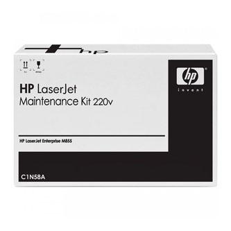 HP originální maintenance Kit 220V C1N58A, 225000str., HP CLJ Enterprise M855, Managed Flow M880, MFP M880, sada pro údržbu vypéka
