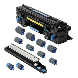 HP originální fuser maintenance kit 220V C2H57A, 200000str., HP LJ Enterprise M806, Flow M830, sada pro údržbu 220 V
