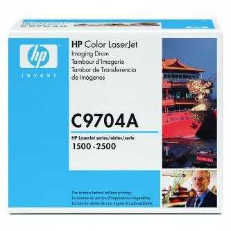 HP C9704A Print Drum Unit pro HP Color LaserJet 1500, 2500