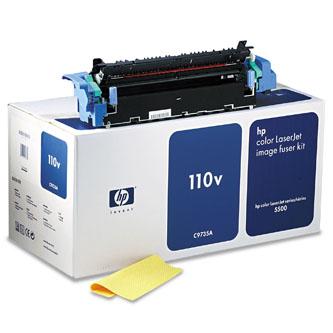 HP originální maintenance kit 110V C9735A, 150000str., HP Color LaserJet 5500, fixační jednotka
