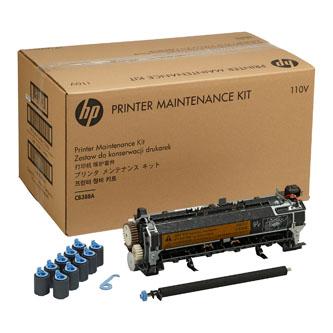 HP originální user maintenance kit 110V CB388A, 225000str., HP LaserJet P4014, P4015, P4515, sada pro uživatelskou údržbu 110V
