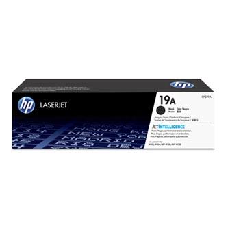 HP originální válec CF219A, black, HP 19A, 12000str., HP LaserJet Pro M102,104,MFP M130a,132