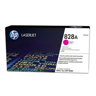 HP originální válec CF365A, magenta, HP 828A, 30000str., HP Color LaserJet Enterprise flow MFP M880z, flow MFP