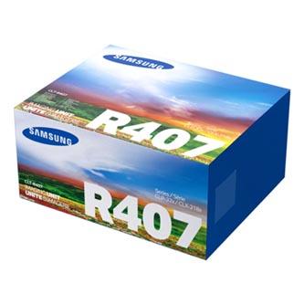 HP originální válec SU408A, CLT-R407, color, R407, 24000str., Samsung CLP-325, CLX-3180, CLX-3185, CLX-3186