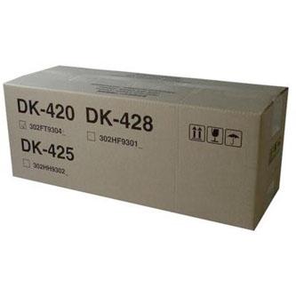 Kyocera originální válec DK-420, black, 302FT93047, 150000str., Kyocera KM2550