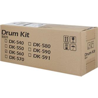 Kyocera originální válec DK560, black, 302HN93050, 200000str., Kyocera FS-C5300DN, FS-C5350, FS-C5350DN