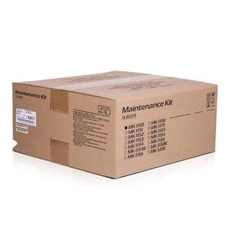 Kyocera originální maintenance kit 1702RV0NL0, 100000str., Kyocera ECOSYS P2040, P2235, M21,35, M2635, M2735, M2040