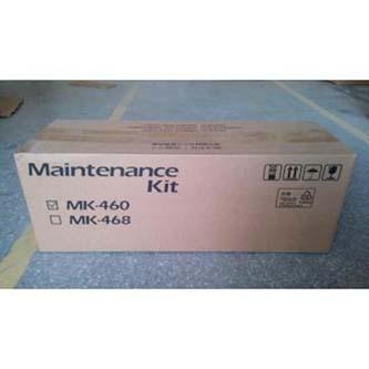 Kyocera originální maintenance kit MK-460, 1702KH0UN0, black, 150000str., Kyocera TASKalfa 180/181/220/221