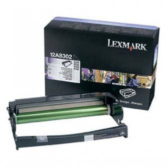 Lexmark originální válec 12A8302, black, 30000str., Lexmark E232, E330, E332n, E340, E342n, E342tn