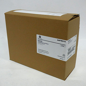 Konica Minolta originální válec AAFW0Y0, black, IUP-32, 60000str., return, Konica Minolta Bizhub 4052, 4752