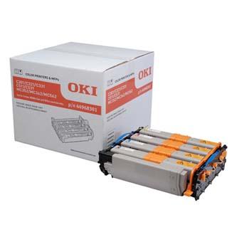 OKI Válcová jednotka pro C301/321/331/511/531/MC332/342/342w/352/362/562 (až 30