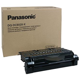 Panasonic originální válec DQ-DCB020-X, 20000str., Panasonic Workio DP-MB 300