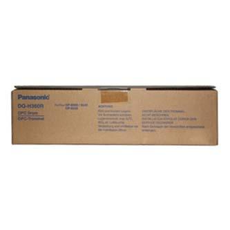 Panasonic originální optický fotoválec DQ-H360R, black, 360000str., Panasonic DP 8035, 8045, 8060