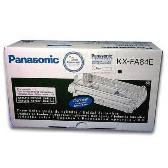 Panasonic originální válec KX-FA84E, black, 10000str., Panasonic KX-FL513, KX-FL613, KX-FLM653
