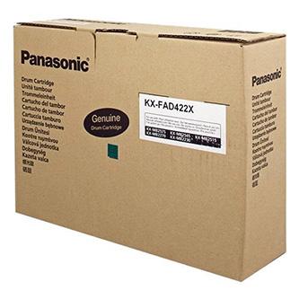 Panasonic originální válec KX-FAD422X, black, 18000str., Panasonic KX-MB2200, KX-MB2230, KX-MB2270