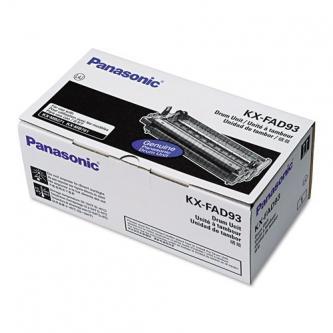 Panasonic originální válec KX-FAD93E, black, 6000str., Panasonic KX-MB773, KX-MB781