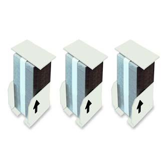 Ricoh originální staple cartridge 410802, 3x5000, Ricoh Aficio 1022, Aficio 1027, SPC811ND Ricoh cena za 1 ks, Type K