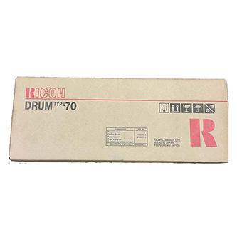 Ricoh originální válec typ 70, black, 20000str., Ricoh Laserfax 1700L