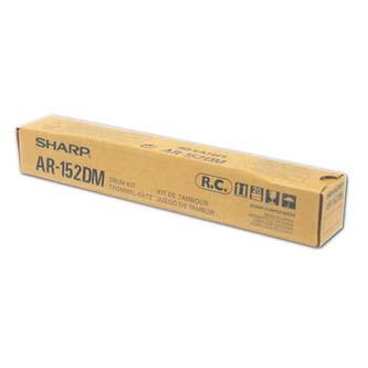 Sharp originální válec AR152DM, black, 25000str., Sharp AR 121, 122, 151, 153, N, F 152, 156, ARM 150, 155