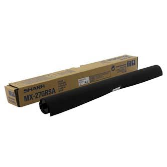 Sharp originální válec MX27GRSA, black/color, 100000/60000str., Sharp MX 2300, 2700, 3500, 3501, 4500, 4501