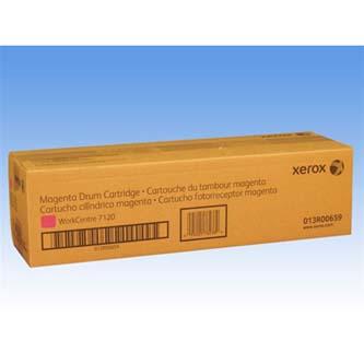 Xerox originální válec 013R00659, magenta, 51000str., R3, Xerox WorkCentre 7120,7220