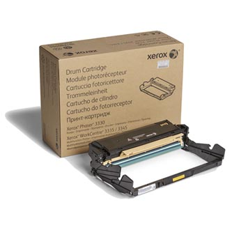 Xerox originální válec 101R00555, black, 30000str., Xerox Phaser 3330, WC 3335, 3345