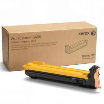 Xerox originální válec 108R00777, yellow, 30000str., Xerox WorkCentre 6400