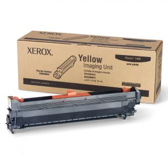 Xerox Imaging Unit Yellow pro Phaser 7400 (310 str)