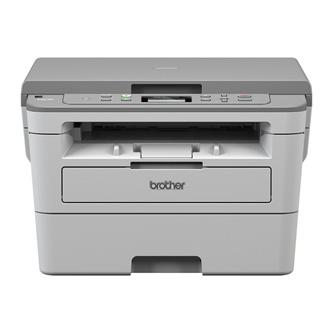 Laserová multifunkční tiskárna Brother, DCP-B7500D, tisk, kopírka, skener, kopírka, skener