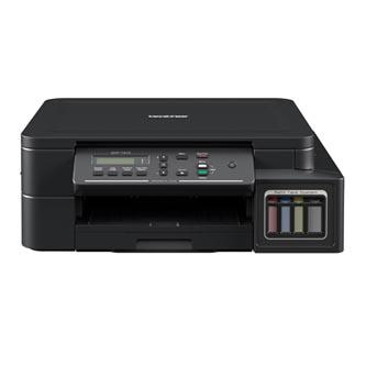 Multifunkční A4 barevná inkoustová tiskárna Brother, DCP-T310, kopírka, skener