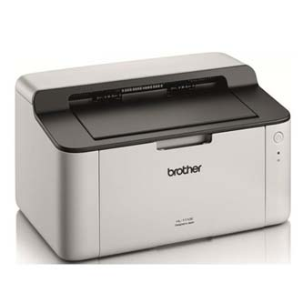 Monochromatická laserová tiskárna Brother, HL-1110E, HQ-1200dpi, 1MB, GDI, USB 2.0