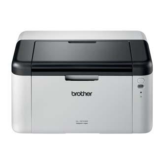 Monochromatická laserová tiskárna Brother, HL-1210WE, HQ-1200dpi, 1MB, GDI, USB 2.0, WiFi
